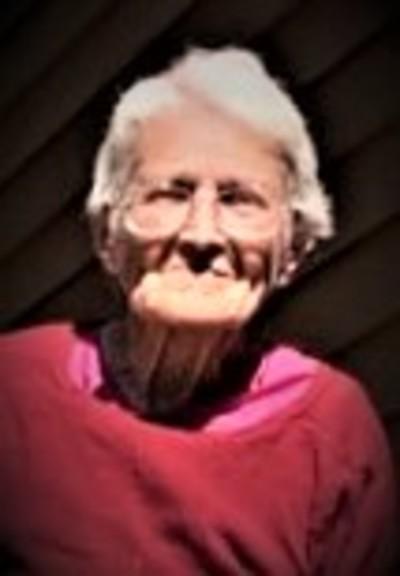 Vivien Gilbert